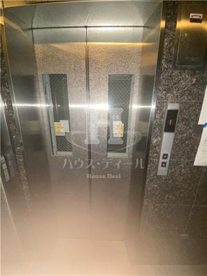 【その他共用部分】クエル田端