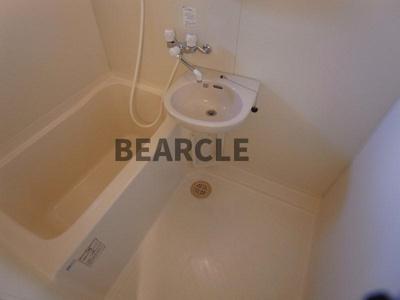 【浴室】スカーリア宗