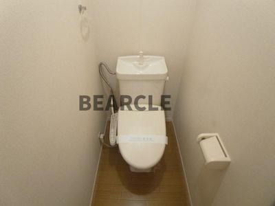 【トイレ】スカーリア宗