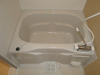 【浴室】フジパレス百舌鳥赤畑町Ⅱ番館