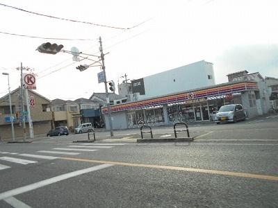 サークルK堺百舌鳥赤畑町店 265m