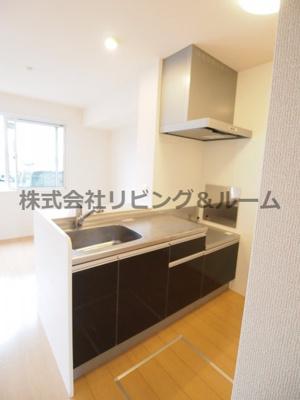 【キッチン】ロイヤルスクエア D