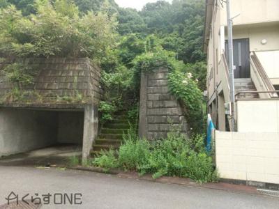 【外観】姫路市御立北2丁目/売土地