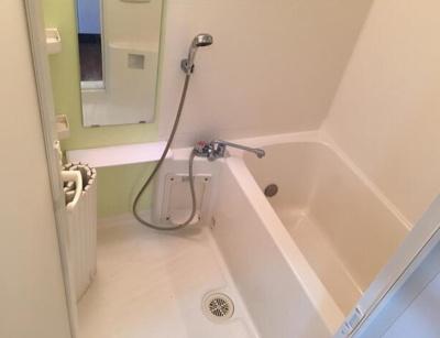 【浴室】レガリア東中野レジデンスWEST
