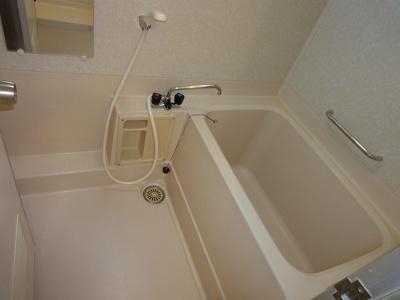 【浴室】梶ヶ谷スカイマンション