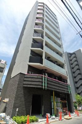 【外観】ララプレイス大阪福島ミラ