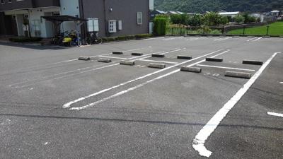 【駐車場】サンフラワー・アべニューF