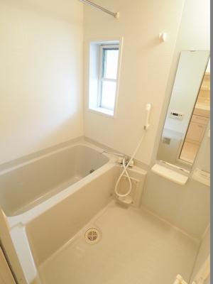 【浴室】サンフラワー・アべニューF