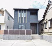 新築 新潟市西区小針藤山 B棟の画像