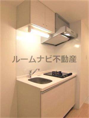 【キッチン】LINX AVENIR
