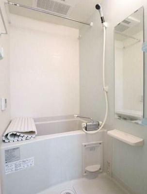 【浴室】b'CASA Kitasenju(ビーカーサキタセンジュ)