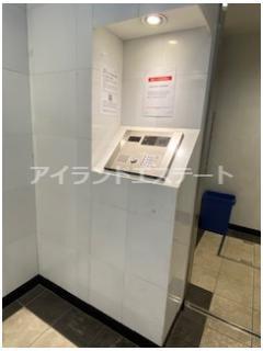 【セキュリティ】シンシア三軒茶屋太子堂 バストイレ別 浴室乾燥機 オートロック