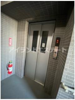 【その他】シンシア三軒茶屋太子堂 バストイレ別 浴室乾燥機 オートロック