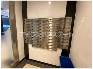 【その他共用部分】シンシア三軒茶屋太子堂 バストイレ別 浴室乾燥機 オートロック