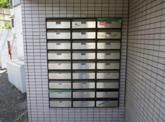 【その他共用部分】横浜市神奈川区片倉5丁目一棟アパート