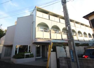 【外観】横浜市神奈川区片倉5丁目一棟アパート