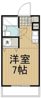 横浜市神奈川区片倉5丁目一棟アパート