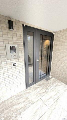 【玄関】グランフォーレ南福岡レジデンス