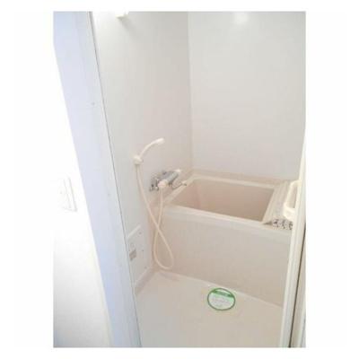 【浴室】クレスト大山