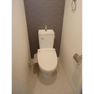 【トイレ】ドエル上板橋