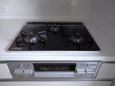 【キッチン】お値段変更 東灘区深江南町4丁目 新築戸建