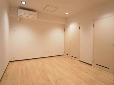 写真は305号室