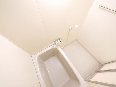 【浴室】シオン平城山