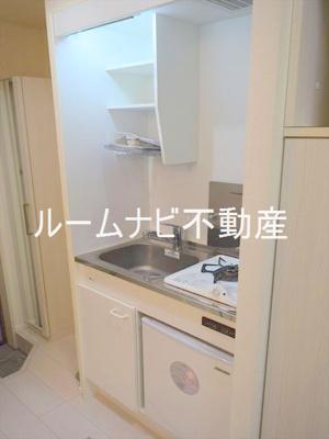 【キッチン】Bloom