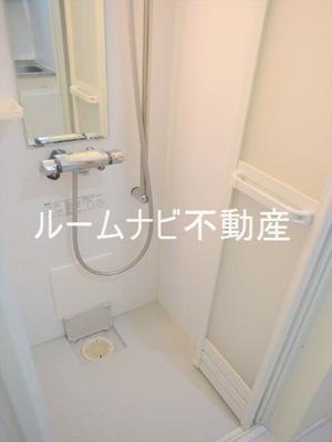 【シャワールーム】Bloom