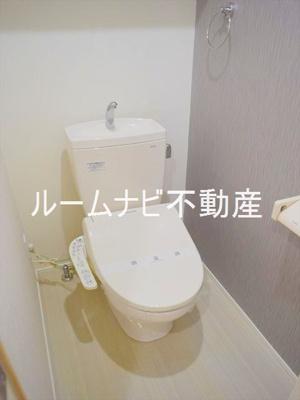 【トイレ】Bloom