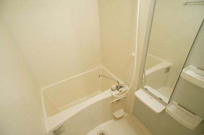 【浴室】アロッジオウチダ