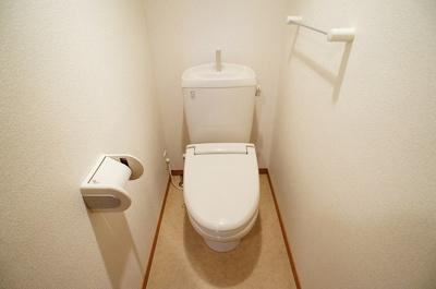 【トイレ】アロッジオウチダ