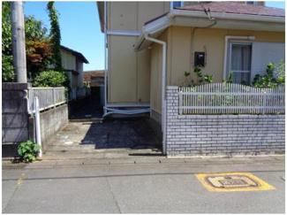 【駐車場】並木村田住宅