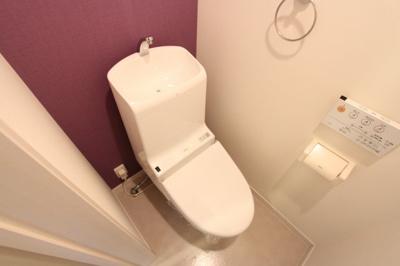 【トイレ】フランシェ