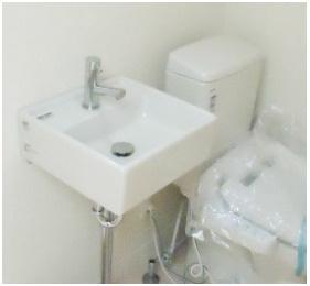 洗面台(同一仕様)