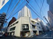 五反田サンハイツの画像
