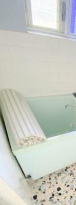【浴室】ビレッジスズキ