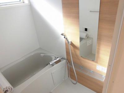 【浴室】ヴァンヴェール森山