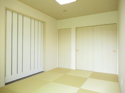 【和室】亀山市川崎町
