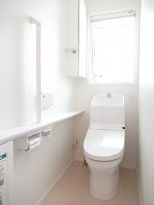 【トイレ】亀山市川崎町