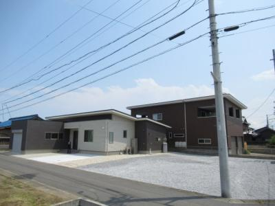 【外観】亀山市川崎町
