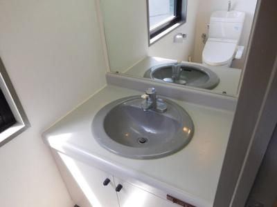 【独立洗面台】タマキハウス
