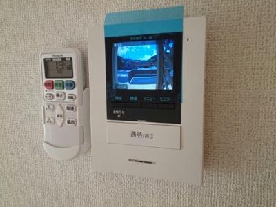 【設備】ソル・ステラ Ⅱ