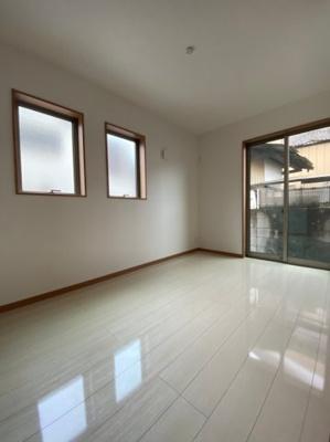 ~室内写真~ゆったりした洋室です