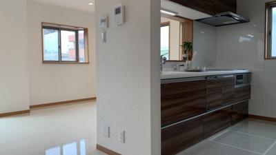 ~室内写真~きれいなキッチンです