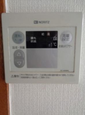 【設備】パークサイド神崎
