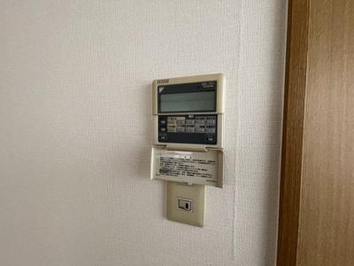 【設備】萱場テナント