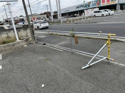 【周辺】萱場テナント