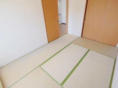 【和室】サニーハイツ洋光台