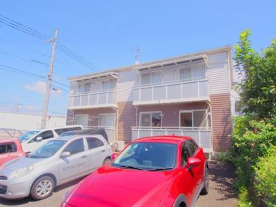 【外観】サニーハイツ洋光台